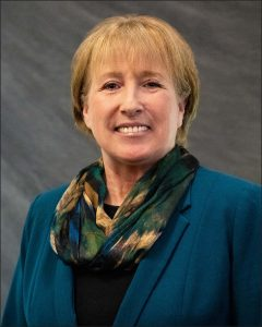 Bois Forte Chairwoman Cathyy Chavers