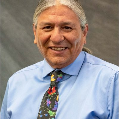 "Peter ""Chief"" Boney"
