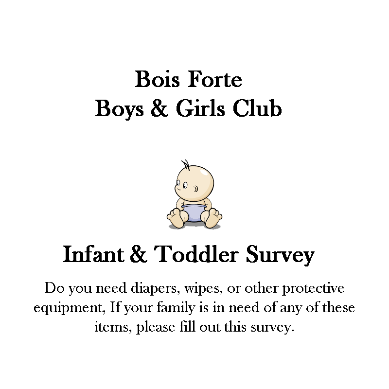 Boys and Girls Club Survey